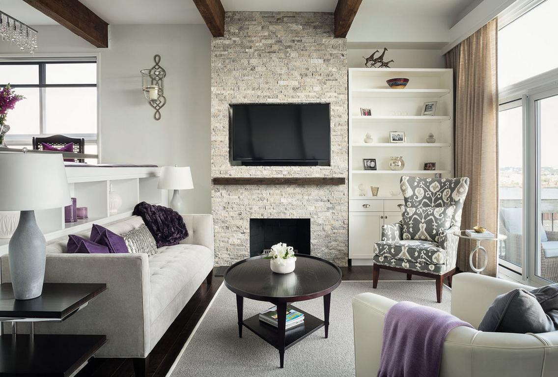 Интерьер, Другое, Гостиная, гостиная,камин,классика,неоклассика,неоклассический стиль,