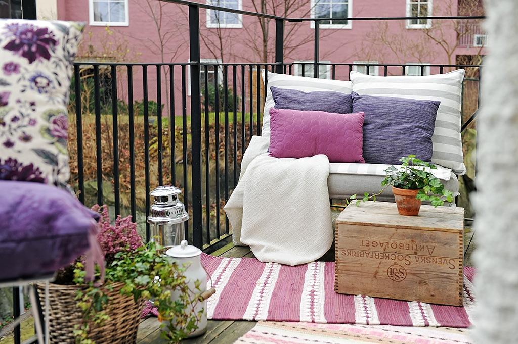 Мебель для балкона и лоджии.