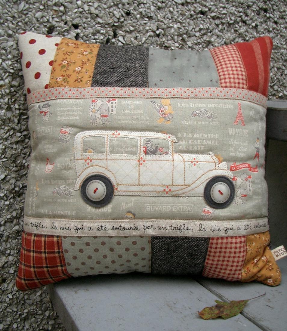 Можно ли сшить подушку без швейной машинки 45