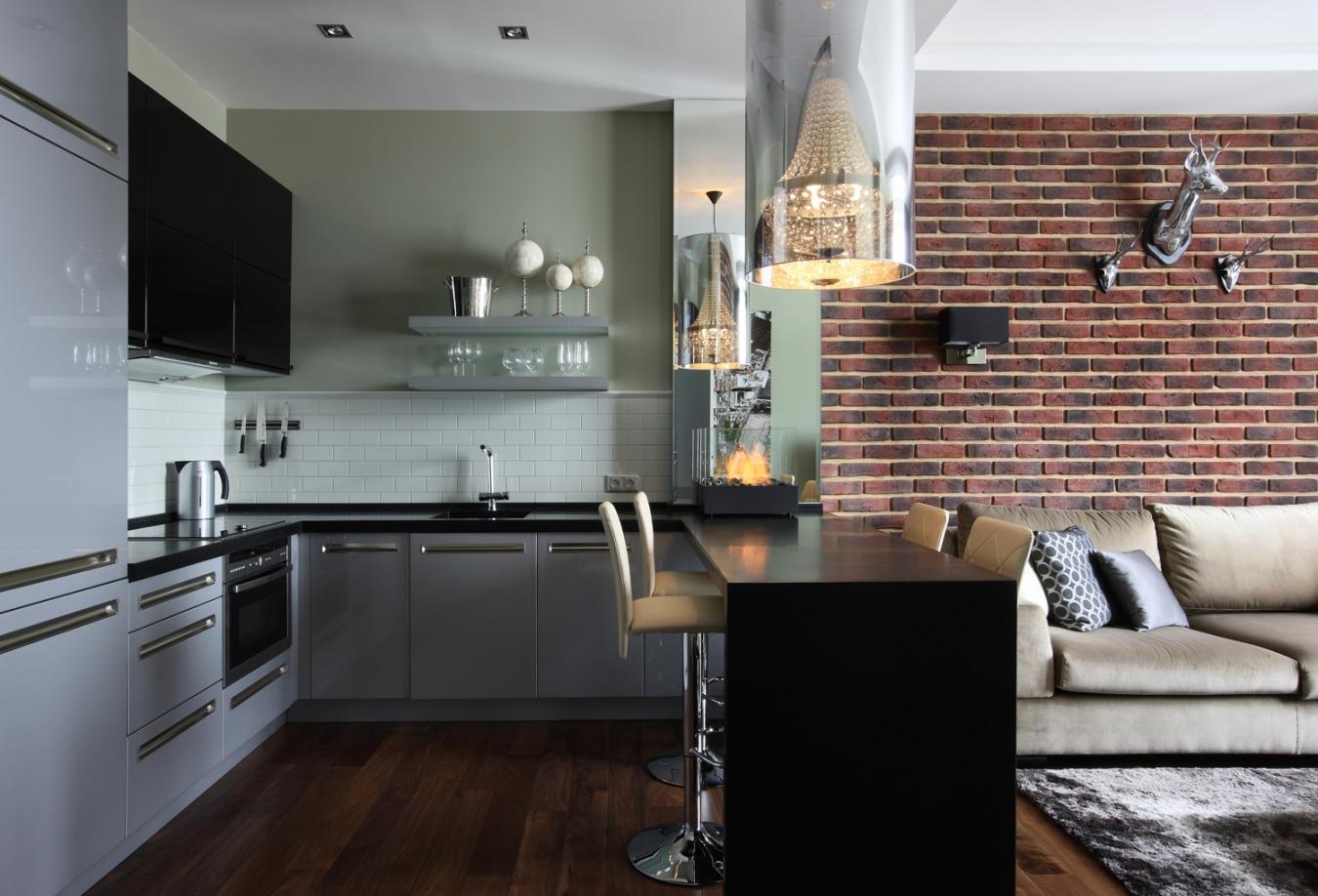 Дизайн квартир 61 кв м